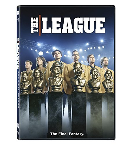 League Season 7 DVD