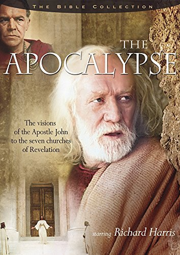 Apocalypse Apocalypse DVD Mod This Item Is Made On Demand Could Take 2 3 Weeks For Delivery