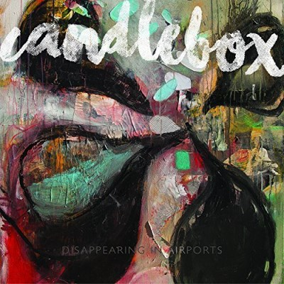 Candlebox Disappearing In Airports