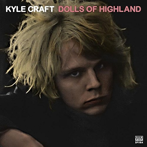 Kyle Craft Dolls Of Highland