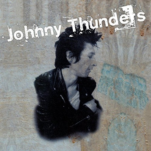 Johnny Thunders Critics Choice So Alone
