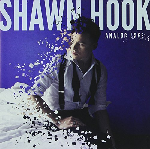 Shawn Hook Analog Love Import Can
