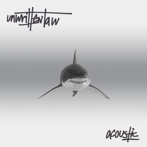 Unwritten Law Acoustic