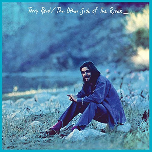 Terry Reid The Other Side Of The River