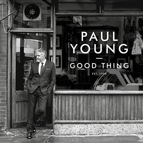 Paul Young Good Thing Import Gbr