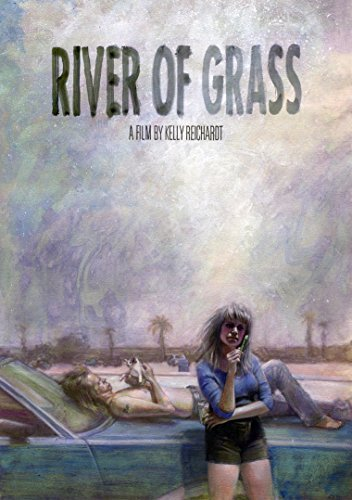 River Of Grass Bowman Fessenden DVD Nr