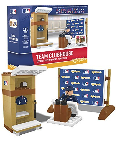 Oyo Boston Red Sox Club House Set