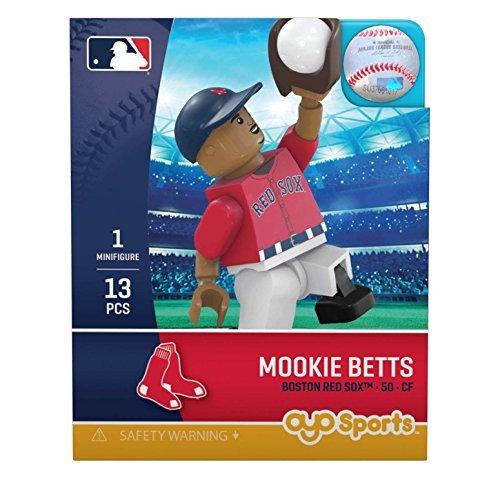 Oyo Mookie Betts