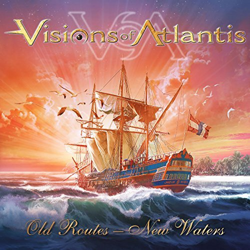 Visions Of Atlantis Old Routes New Waters