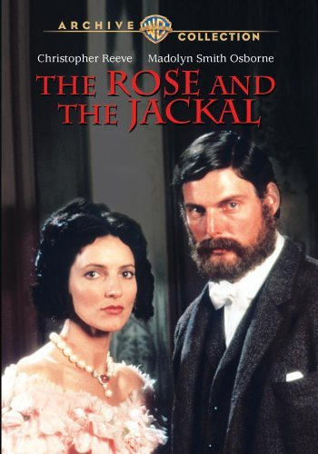 Rose & The Jackal Rose & The Jackal Made On Demand