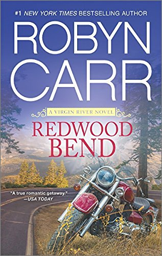 Robyn Carr Redwood Bend