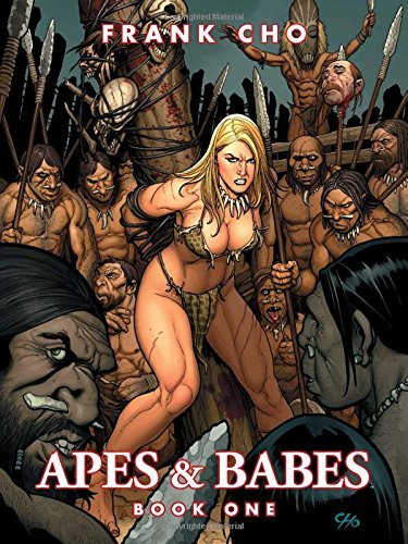 Frank Cho Apes And Babes
