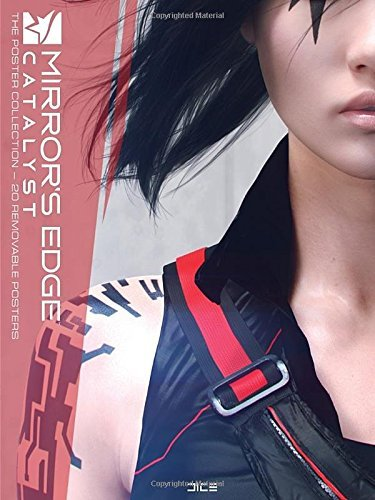 Dice Studios Mirror's Edge The Poster Collection