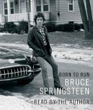 Bruce Springsteen Born To Run Unabridged Audiobo