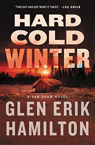 Glen Erik Hamilton Hard Cold Winter