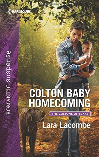 Lara Lacombe Colton Baby Homecoming