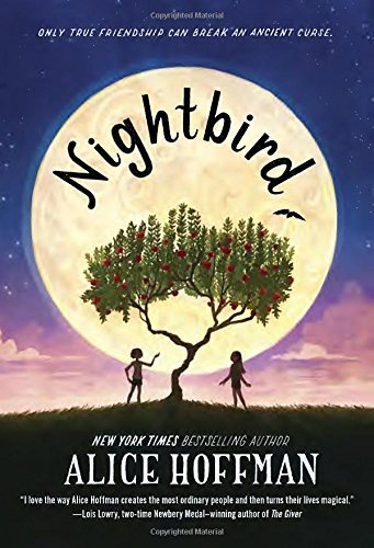 Alice Hoffman Nightbird