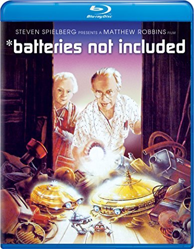 Batteries Not Included Tandy Cronyn Blu Ray Pg