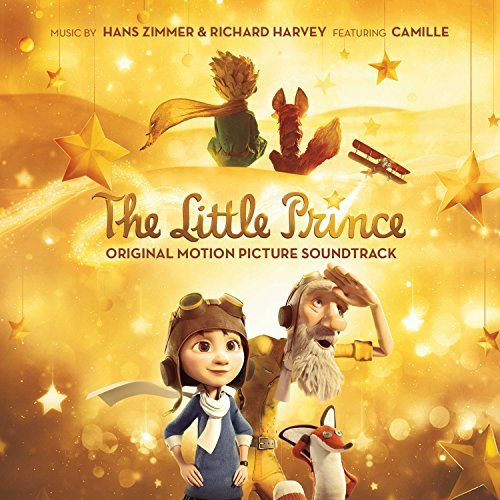 Little Prince Little Prince