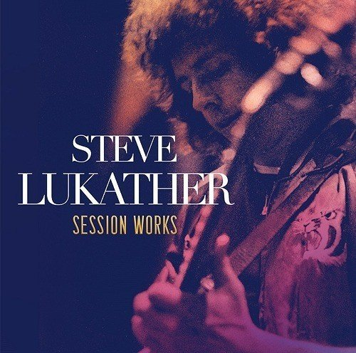 Steve Lukather Session Works Import Jpn