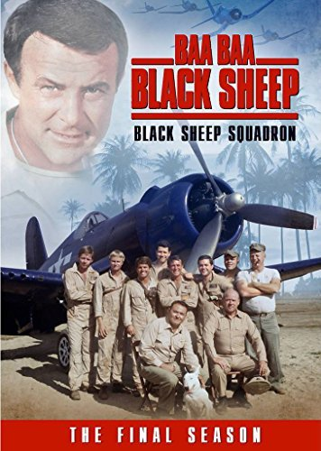 Baa Baa Black Sheep Final Season