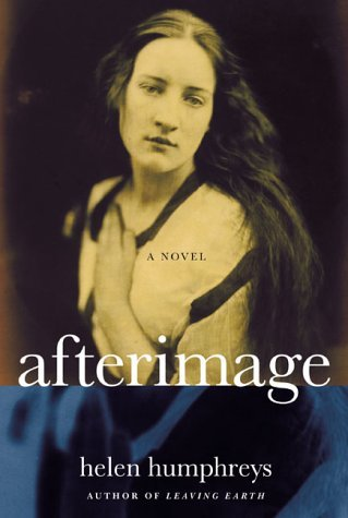 Helen Humphreys Afterimage