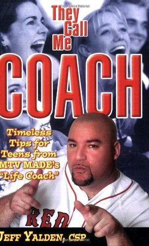 Jeff Yalden They Call Me Coach