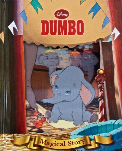 Parragon Books Disney's Dumbo