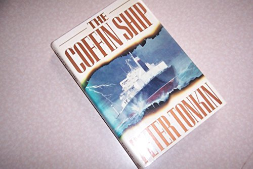 Peter Tonkin The Coffin Ship