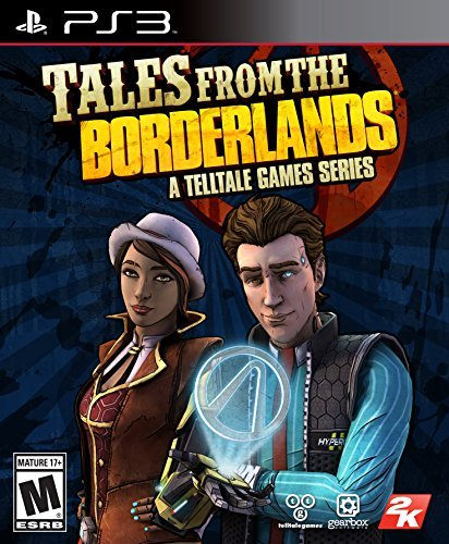 Ps3 Tales From The Borderlands