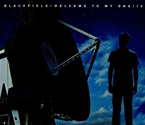 Blackfield Welcome To My Dna 4