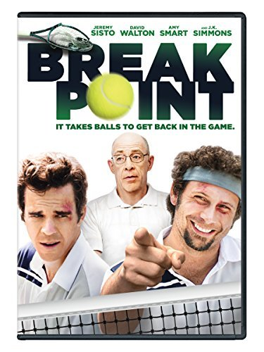 Break Point Break Point