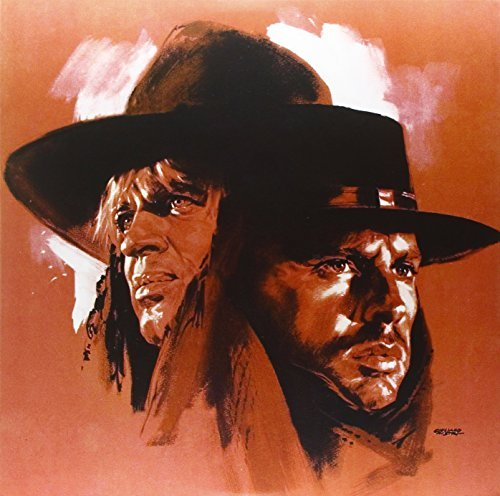 Il Grande Silenzio (the Great Silence) Soundtrack Ennio Morricone Lp