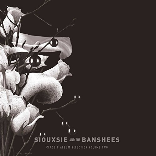 Siouxsie & The Banshees Classic Album Selection Volume 2 6xcd