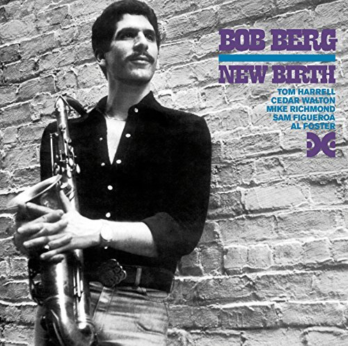 Bob Berg New Birth
