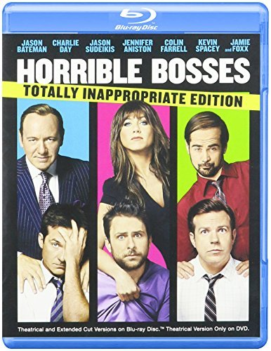 Horrible Bosses (totally Inapp Horrible Bosses (totally Inapp