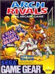 Sega Game Gear Arch Rivals