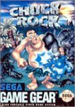 Sega Game Gear Chuck Rock