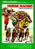 Intellivision Horse Racing