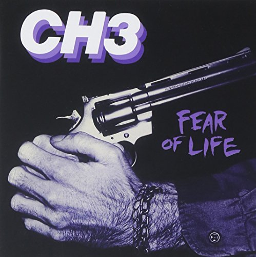 Channel Three Fear Of Life Explicit Version