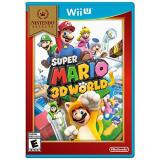 Wii U Super Mario 3d World
