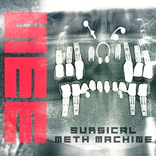 Surgical Meth Machine (al Jour Surgical Meth Machine