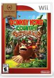 Wii Donkey Kong Country Returns