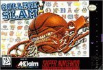Super Nintendo College Slam