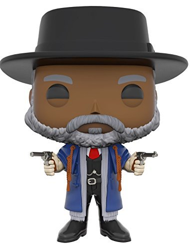 Pop Vinyl Figure Major Marquis Warren