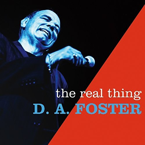 D.A. Foster Real Thing Real Thing