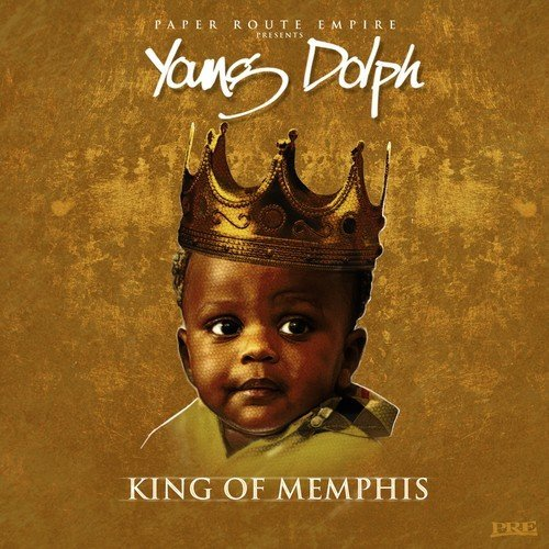Young Dolph King Of Memphis Explicit Version