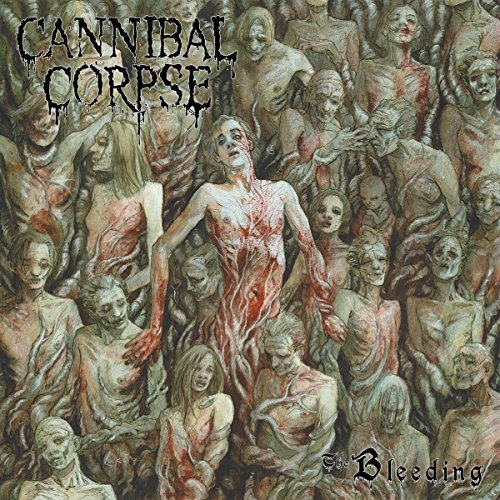 Cannibal Corpse Bleeding