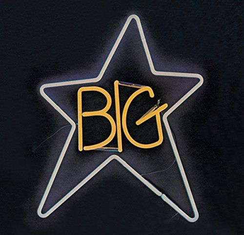Big Star #1 Record (purple Vinyl) Lp