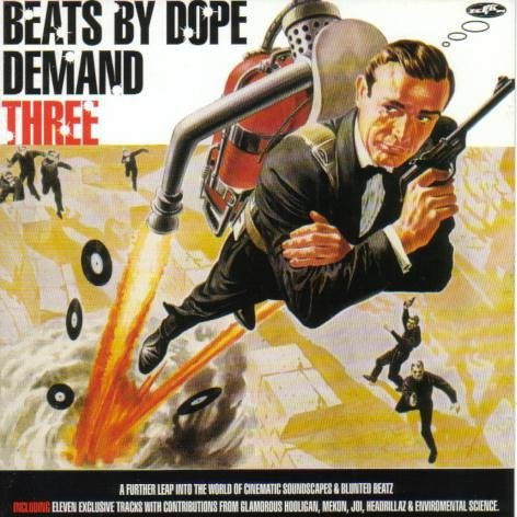 Beats By Dope Demand Vol. 3